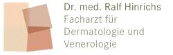 Hautarzt Köln | Dr. Ralf Hinrichs